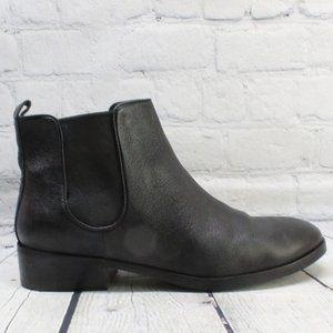 COLE HAAN Landsman Ankle Chelsea Bootie Size 9